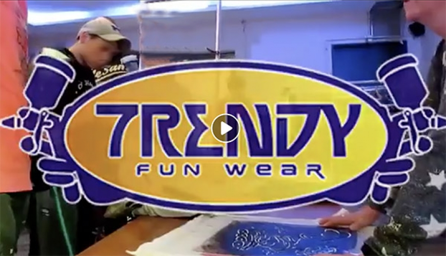 Trendyfunwear goes Commanders
